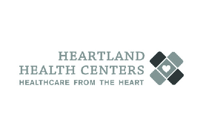 Sullivan High School Partner Heartland Health Center Logo