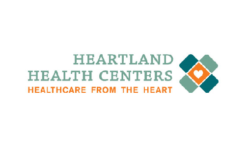 Heartland health centers logo